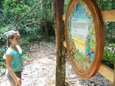 Webinário sobre os Resultados do Componente de Uso Público da Parceria para a Conservação da Biodiversidade na Amazônia