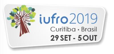 XXV Congresso Mundial da IUFRO - Pesquisa Florestal e Cooperação para o Desenvolvimento Sustentável
