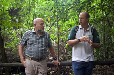 Administrador Assistente da USAID para América Latina e Caribe faz visita ao Brasil