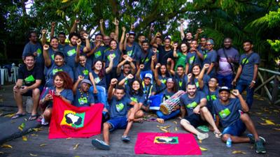 Com aprendizado de tecnologia, quilombolas do Pará ganham ferramentas para melhorar condições de vida