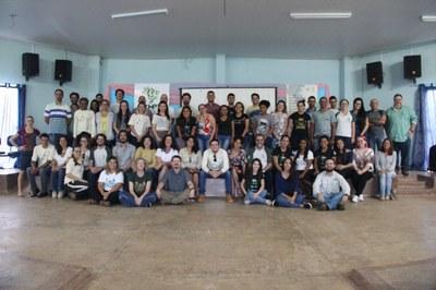 Encontro de Saberes discute resultados do monitoramento participativo da biodiversidade na Flona do Jamari
