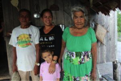 Indígenas Apurinãs resgatam e celebram sua cultura