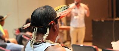 Política de gestão de terras indígenas completa cinco anos