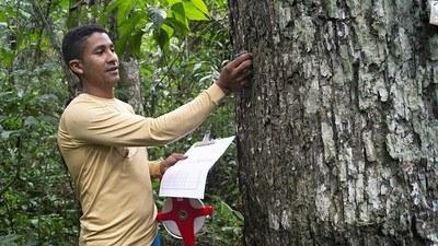 Projeto Monitoramento Participativo da Biodiversidade busca democratizar conhecimento na Amazônia Legal