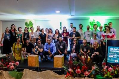 Rodada de Negócios da PPA amplia investimentos para startups amazônicas e premia iniciativas pioneiras