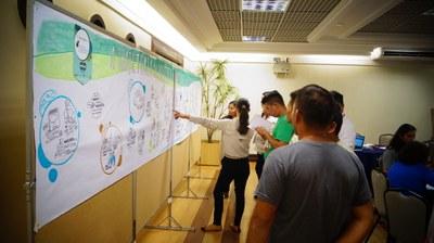 Seminário debate melhores práticas em monitoramento da sociobiodiversidade