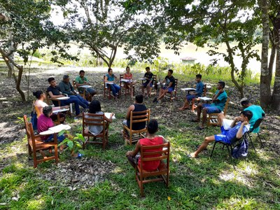 Território Médio Juruá: um novo caminho no fortalecimento das comunidades tradicionais