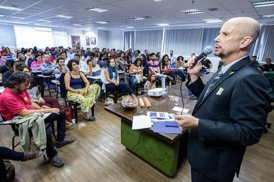 USAID/Brasil e o Serviço Florestal dos Estados Unidos apoiam treinamento da FUNAI