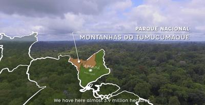 Vídeo: Monitoramento Participativo no Parque Nacional do Tumucumaque